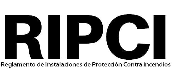 Nuevo RIPCI Incendios | Seguridad JCH Albacete
