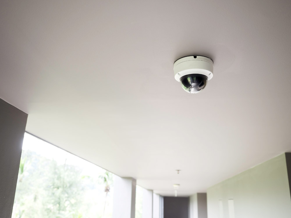 Cámaras CCTV